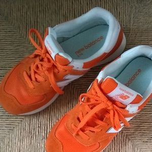 Nike New Balance Sneakers